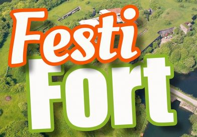 02/07/2016: Inauguration de Festifort