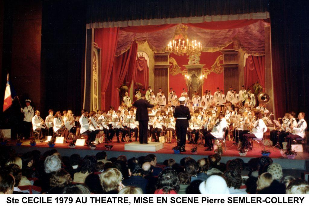 1979 Ste Cécile