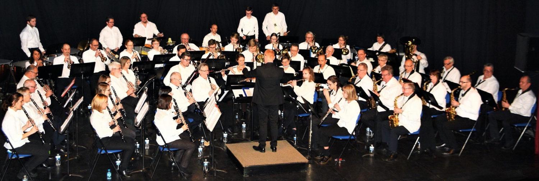 Orchestre d'Harmonie Dunkerque-Rosendaël