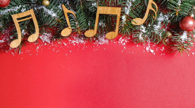 Conte (musical) de Noël